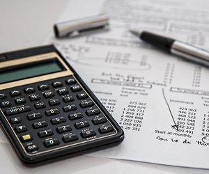 Contabilidad Presupuesto Cuaderno