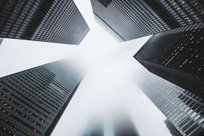Architectura Edificios Ciudad