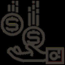 Tour Bancos Icon
