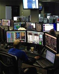 Salón de Control